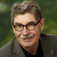 Dr. Kurt Berlinger, Ortsvereinsvorsitzender